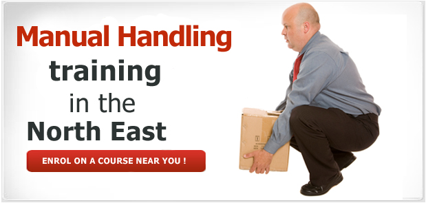 Manual Handling Training, County Durham, North East