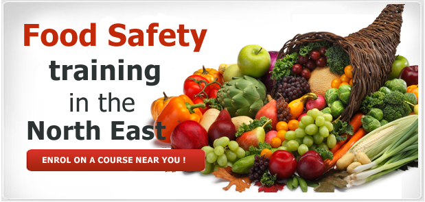 Food Safety Training Company